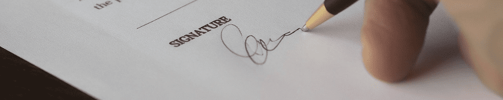 Contrat d'affacturage