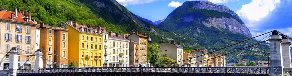 Affacturage Isère