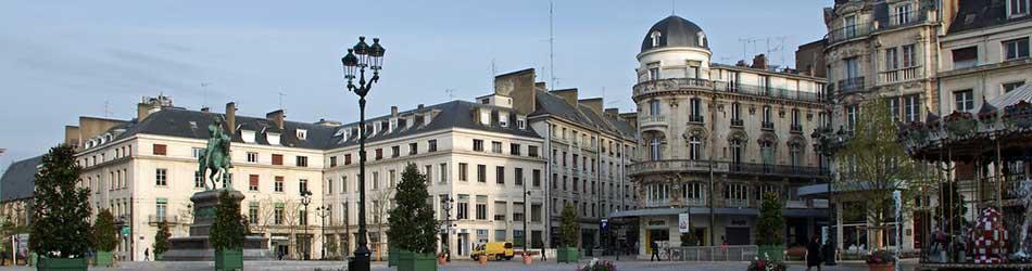 Affacturage Loiret